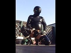 Roxina Retro Cock Play