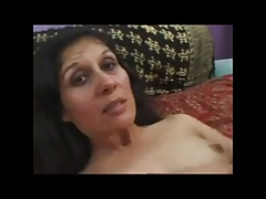 Cum On Mature Hairy Bush BVR
