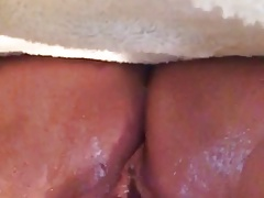 Wet, Juicy, Squirting Pussy