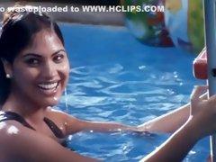 Lara Dutta Hot Swimsuit