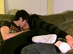 Hot sweet boy ass gay sex xxx first time Tristan has clearly