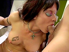 Liza Harper is the cutest girl who is still in love with the cocks