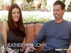 Black swinger couple tells their story