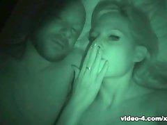 Exotic pornstar Lulu Pretel in Amazing Blowjob, POV porn clip