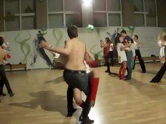 Teen Dans Show 55