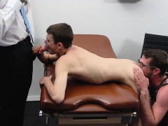 Amsterdam boy emo gay Doctor's Office Visit
