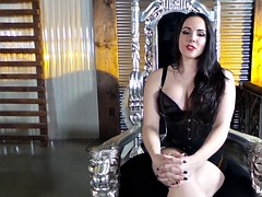 Domina snow hrs interview