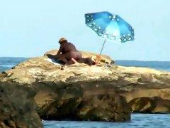 Sex on the Beach. Voyeur Video 265