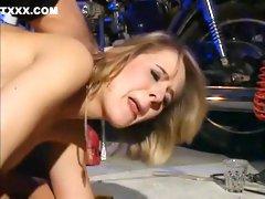 Exotic pornstar Jane Darling in incredible big tits, gaping adult clip