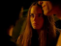 Matilde Gioli - 2 Night