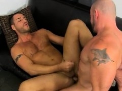 Monster dick twink and old training sex gay first time