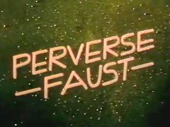 Perverse Faust