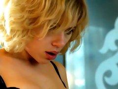 Lucy (2014) Scarlett Johansson
