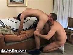 Alberto and Daniel gay fuck and suck part6