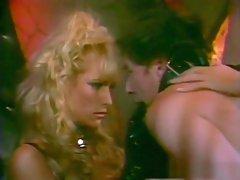 Exotic pornstars Shelby Stevens, Nancy Vee and Debi Diamond in incredible brunette, blonde adult video