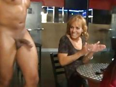 Babes are engulfing strippers rod wildly