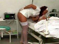 Cindy compa nurse