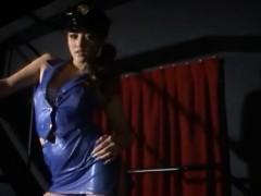 Hatsh toy porn in oriental cosplay