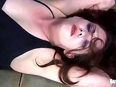 Cyd Black and Sarah Jane Ceylon have rough sex BDSM