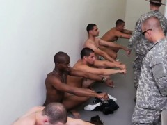 Cute hunk military gay sex xxx Yes Drill Sergeant!