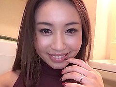 Yoshida Hana is a stunning Japanese woman in need of a dick