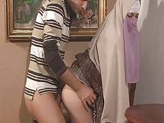 Very Horny Arab Girl Nima Like Hard Action